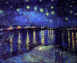 van_gog_Starry_Night_Over_the_Rhone_1888