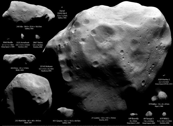 asteroids_and_comets_visited_by_spacecraft_